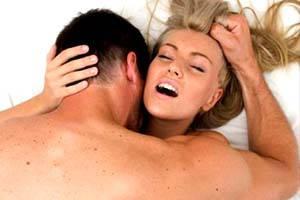 Длительность полового акта увеличивается благодаря Титан гелю голду