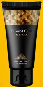 Усовершенствованная формула Титан геля голд